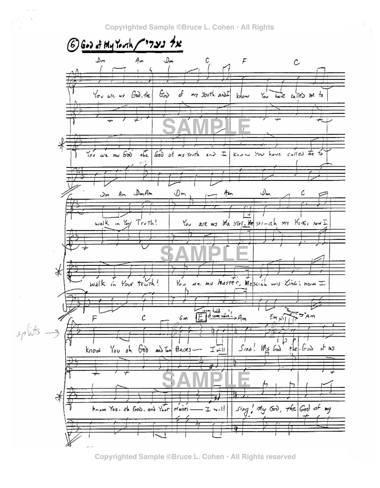 ManuscriptSample